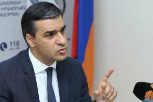 «Бизнес-война» с армянским акцентом