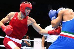 Азербайджанские боксеры завоевали две «бронзы» на ЧЕ