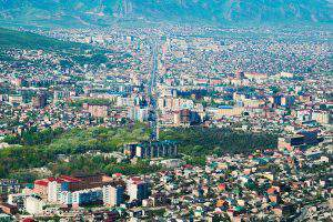 Дагестан: смена власти и отношения с Азербайджаном