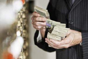 Валютные резервы Азербайджана стремительно растут