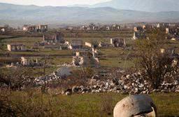 Ущерб нанесенный Арменией Азербайджану — свыше $800 млрд.