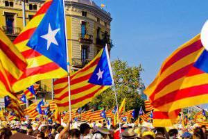 Сепаратизм становится общеевропейской проблемой
