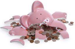 Отток вкладов из азербайджанских банков продолжается