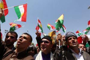Провокационный «референдум» Иракского Курдистана: что за кадром?