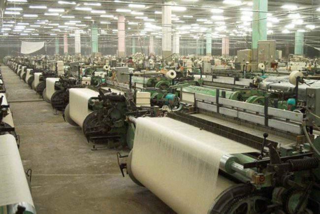 Тяжелая поступь легкой промышленности Азербайджана