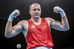 Магомедрасул Меджидов стал 3-кратным чемпионом мира