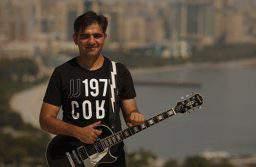 Известный азербайджанский рок-музыкант рассказал о своем новом клипе