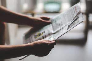 Самые читаемые материалы ЭХО, опубликованные за Сентябрь 2017