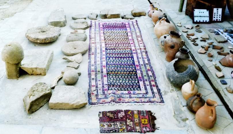 muzey-arxeolog-eksponat
