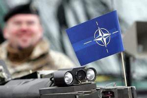 НАТО укрепляет рубежи