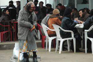 Голодающие слои населения Азербайджана и новые таможенные пошлины