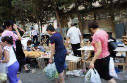 В Армении падает сельскохозяйственное производство