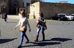 Азербайджан может упростить визовый режим еще с рядом стран
