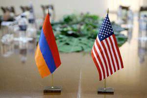Европейский демарш и «армянская игра»