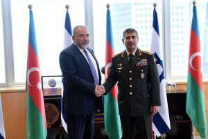 Министр обороны Азербайджана поехал налаживать отношения с Израилем
