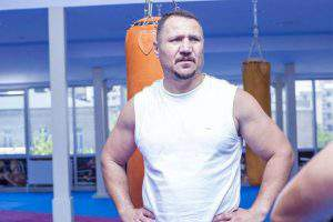 Али Исмайлов: Все же женский бокс — это не мое