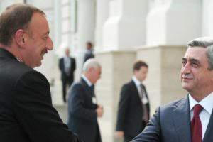 «Виртуально» готов вариант урегулирования карабахского конфликта