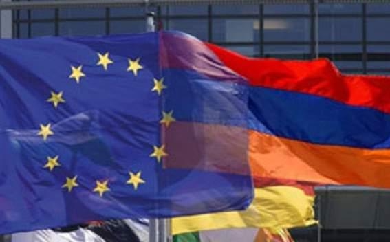 armenia-europe