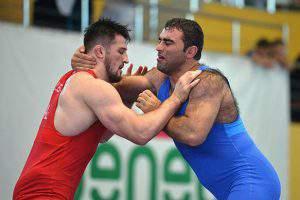 Азербайджанские вольники завоевали 4 медали на Межконтинентальном кубке