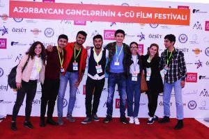 Молодежный кинофестиваль в Баку завершился