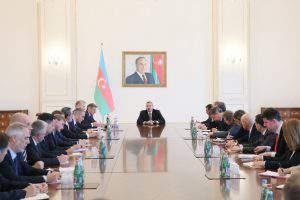 Новое соглашение Азербайджан-ЕС и политика двойных стандартов