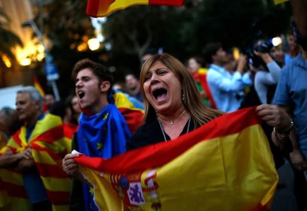 catalonia-protest