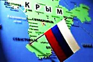 Крым: петля затягивается