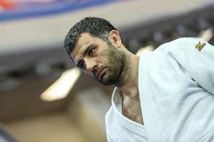 Эльхан Мамедов возглавил мировой рейтинг