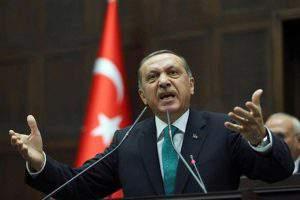 «Предвыборный сюрприз» для Эрдогана
