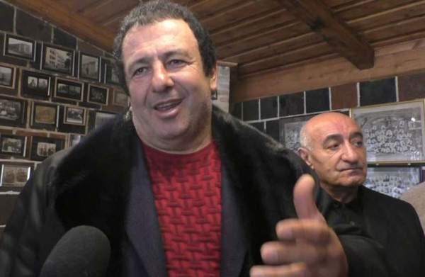 gagik-tsarukyan