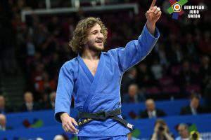 Хидаят Гейдаров стал чемпионом мира среди молодежи