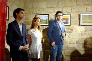В Баку состоялось открытие фотовыставки «Исследуй Азербайджан»