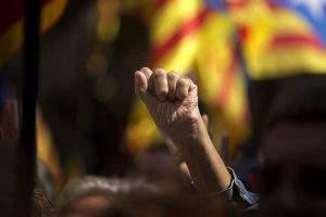 Сепаратизм в Каталонии превращается в «тлеющий конфликт»