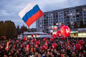 России напомнили о ее нерукопожатности