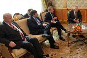 «Многие вообще опасаются начала войны со стороны Азербайджана…»