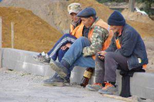 Нонсенс: В Азербайджан привозили разнорабочих из-за границы