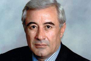 Расул Гулиев возвращается на Родину?