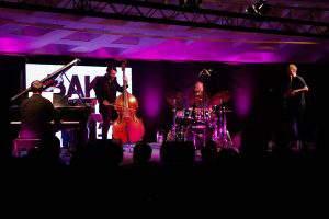 Норвежские «звезды» на азербайджанской сцене