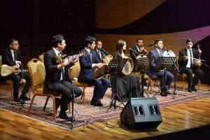 В Баку начинаются «Вечера мугама»