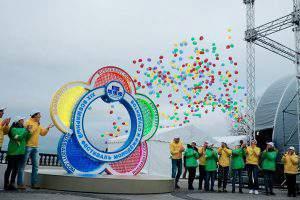 Азербайджан к «ВФМС-2017» — готов!