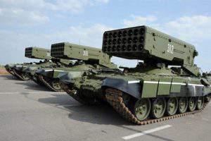 «Оружейные игры» на Южном Кавказе