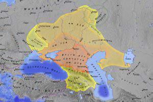 Хазария превратилась в Хазариду?