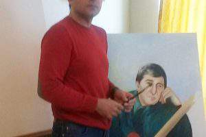 Хикмет Баширов: «Меня всегда вдохновляет родной Баку»