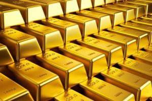 О роли золота в экономике Азербайджана