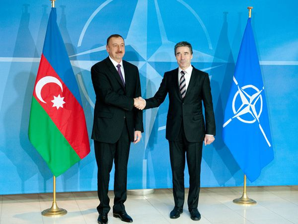 azerbaijan-nato