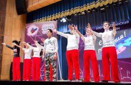 В Баку состоялся полуфинал Азербайджанской лиги КВН
