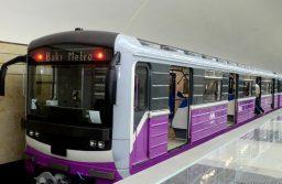 «Бакинский метрополитен» ждет новую партию вагонов