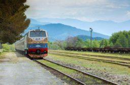 «Железнодорожное измерение» социальной катастрофы в Армении