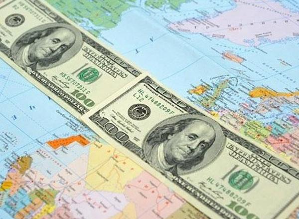 dollar-usd-karta-map-valyuta-currency