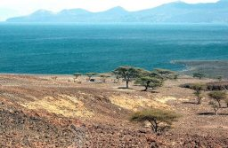 Остров Энваитенет — африканский «Бермудский треугольник»